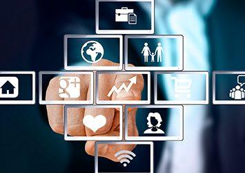 Hvordan står det til med den digitale sundhed?
