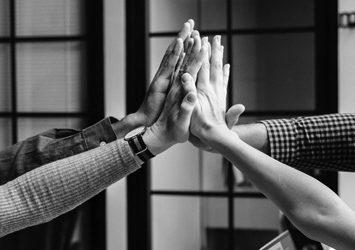Vigtigheden af gode relationer og netværk