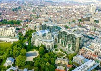 Generalforsamling 2021: Bruxelles
