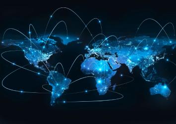 November-arrangement Online: Globaliseringens mange ansigter (Inkl. tapas for 2)